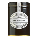Wilkin & Sons Tiptree Earl Grey Loose Tea Tin 125g