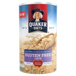 Quaker Oat So Simple Gluten Free Original Porridge 510g