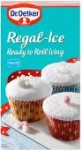 Dr. Oetker Ready to Roll Regal Ice Icing White 450g