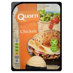 Quorn Deli Chicken Style Slices 100g