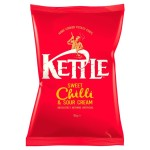 Kettle Chips Sweet Chilli & Sour Cream 150g