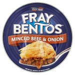 Fray Bentos Mince Beef & Onion Pie 425g