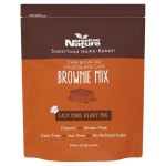 Creative Nature Organic Gluten Free Chia Cacao Brownie Mix 400g