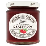 Tiptree Raspberry Reduced Sugar Jam 200g
