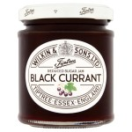 Tiptree Black Currant Reduced Sugar Jam 200g