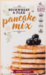 Sweetpea Pantry Gluten Free Pancake Mix with Buckwheat, Flax & Quinoa 220g