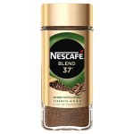 Nescafe Blend 37 Freeze Dried Instant Coffee 100g