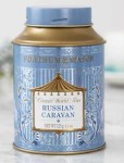 Fortnum & Mason Russian Caravan Loose Tea Tin 125g