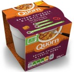 Quorn Cupboard Food Spiced Chickpea & Lentil Bowl 300g