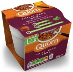 Quorn Cupboard Food Chilli Bean Bowl 300g