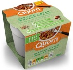 Quorn Cupboard Food Mexican 3 Bean Wonder Grains 200g