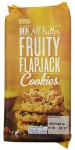 Marks & Spencer 10 All Butter Fruity Flapjack Cookies 225g