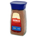 Kenco Rich Freeze Dried Coffee 200g