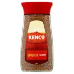 Kenco Smooth Freeze Dried Coffee 200g