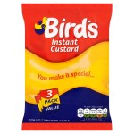 Bird's Instant Custard Mix 75g