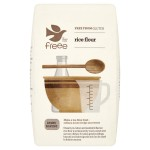 Doves Farm Gluten Free Rice Flour 1kg