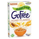 Nestle Gluten Free Honey Corn Flakes 500g