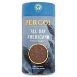 Percol Americano Instant Coffee 100g