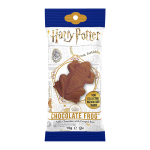 Harry Potter Milk Chocolate Frog 15g & Collectible Wizard Trading Card