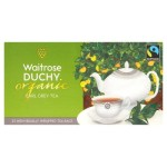 Duchy from Waitrose Earl Grey Teabags 25 per pack