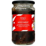 Marks & Spencer Mincemeat 510g