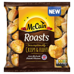 McCain Roast Potatoes Frozen 800g