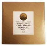 Marks & Spencer Intensely Fruity Christmas Pudding 454g