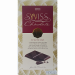 Marks & Spencer Swiss Chocolate Extra Fine Dark 125g