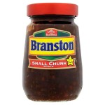Branston Pickle Small Chunk 350g
