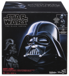 Star Wars Darth Vader Premium Electronic Helmet