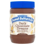 Peanut Butter And Co Dark Chocolate Dreams 454g