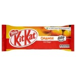 Kit Kat 2 Finger Orange 8 x 20.8g