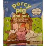 Marks & Spencer Percy Pig and Pals Soft Gums 170g