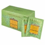 Fortnum & Mason Green Tea with Elderflower, 25 Tea Bags