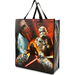 Star Wars The Force Awakens Shopper Bag