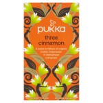 Pukka Herbs Three Cinnamon Tea 20 x 2g