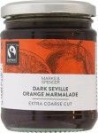 Marks & Spencer Dark Seville Orange Marmalade 340g