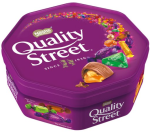 Nestle Quality Street Chocolates 650g