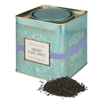 Fortnum & Mason Smoky Earl Grey Tea, 250g Loose Leaf Tin