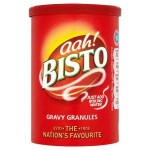 Bisto Gravy Granules for Every Meal Occasion 170g