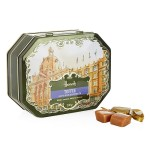 Harrods English Cream Toffees Tin 200g