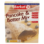 Barkat Gluten Wheat & Milk Free Pancake & Batter Mix 250g