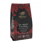 Whittard of Chelsea San Agustin Colombian Ground Coffee 227g