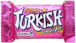 Fry's Turkish Delight Bar