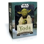 Yoda - Bring You Wisdom, I Will - Book with Free Figure