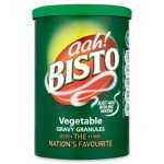 Bisto Gravy Granules for Vegetarian Dishes 170g