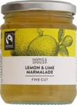 Marks & Spencer Lemon and Lime Marmalade 340g