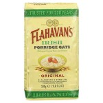 Flahavan's Porridge Oats Irish 500g