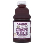 Kedem Kosher Concord Grape Juice 946ml