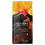 Taylors Dark Roast Hot Lava Java Coffee 227g